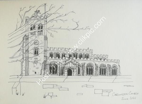 Cardington Church