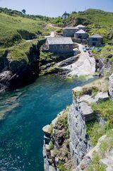 Cornish Harbours