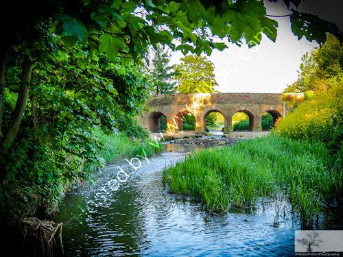 Smeatons Bridge Cardington