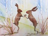 Harlow Hares