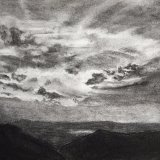 Clouds in Charcoal