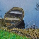 Evening Boat