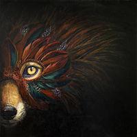 Masquerade - Vulpes Gallus