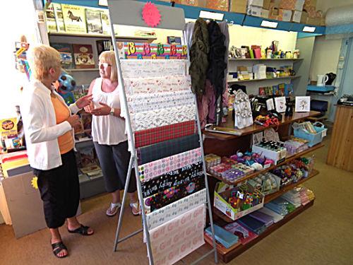 Anna's Gift Shop