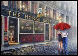 The Horse Shoe Bar - Drury Street - Glasgow