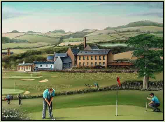 old_lochwinnoch_golf_course