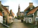 Riccarton Church Kilmarnock. 1900
