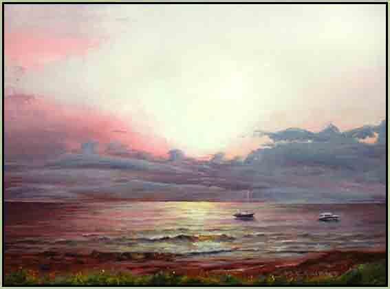 twilight_on_ayrshire_coast