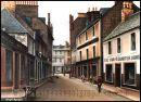 Waterloo Street Kilmarnock 1900