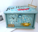 Rye Harbour bread box