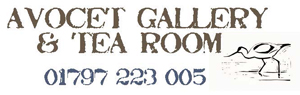 Avocet Gallery & Tea Room