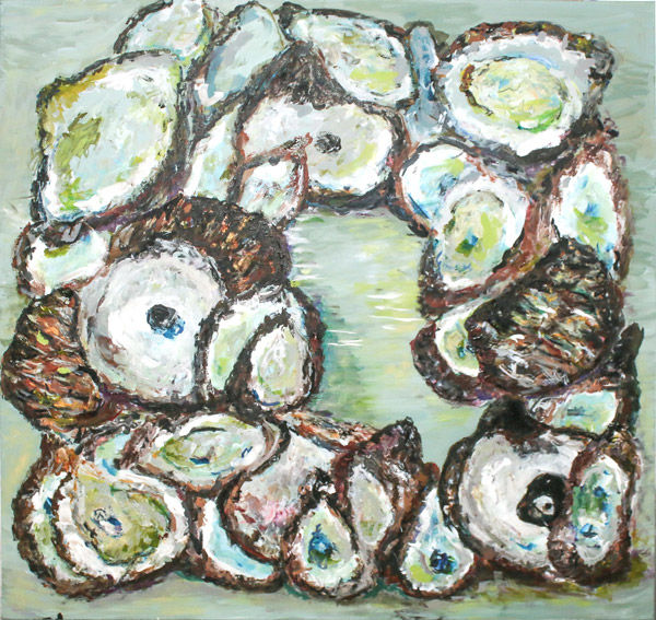 Oysters' Revenge