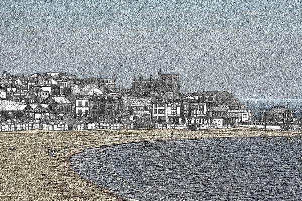 Viking Beach Broadstairs