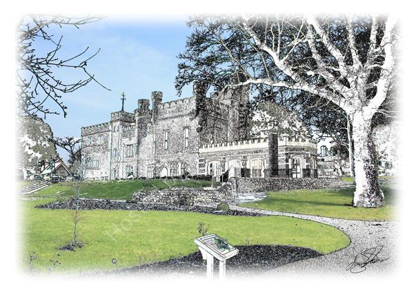 Whitstable Castle