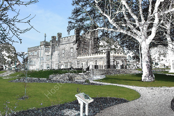 Whitstable Castle 1