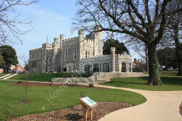 Whitstable Castle original