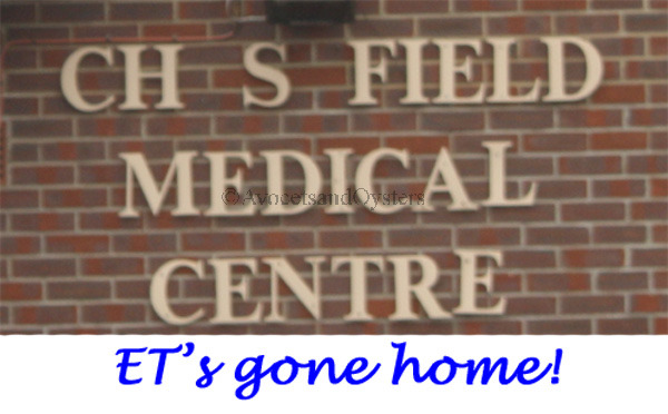 Chestfield Medical Centre