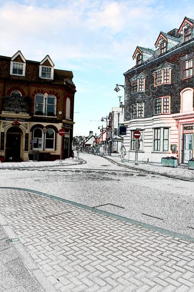 Harbour Street - 2