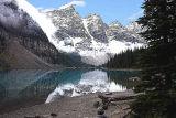 Lake Moraine - 1 (Canada)