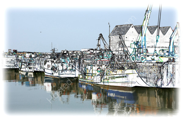 North Quay - 1