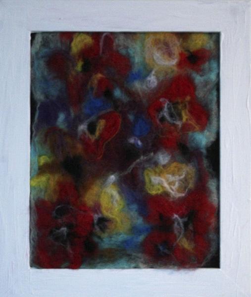 Poppies - 2