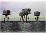 Shivering Sands Forts - 3