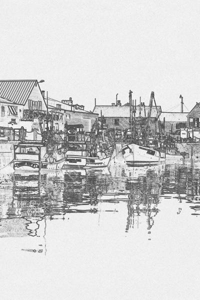 South Quay - 2