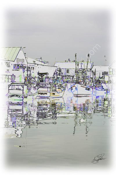 South Quay - 4