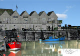West Quay Boats - 1