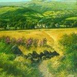 Derbyshire Two