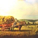 Downland Haycart