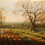 Sussex spring 2