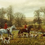 Exmoor Hunt