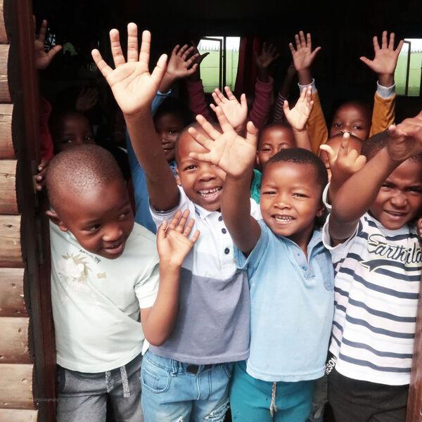 Education : Thembalitsha