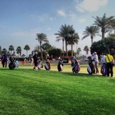 Qatar Masters 2014 : Pro Am Day