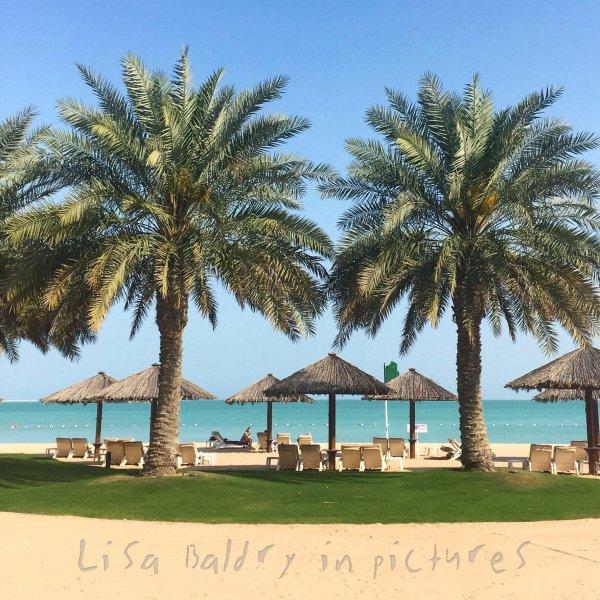 Travel : Doha, Qatar