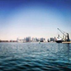 Port life : Doha, Qatar