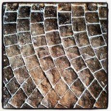 Patterns … tiles … flooring : Interiors