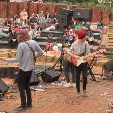The Plastics : Hope Festival 2013