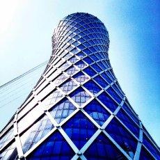 Tornado Tower : Westbay, Doha, Qatar