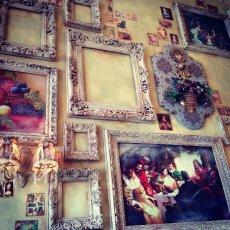 New Cafe Interior … artistic