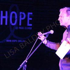 Hope@PaulCluver : Paul Cluver