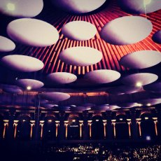 Royal Albert Hall : London, UK