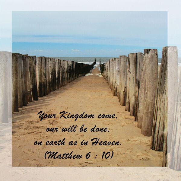 LBP - Matthew 6 : 10