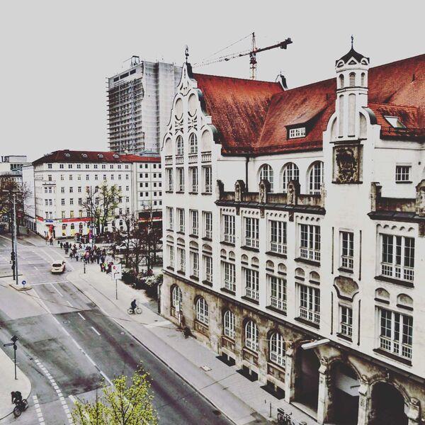 Architecture : Munich