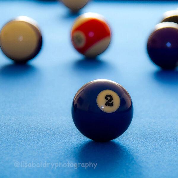 Games House : Pool I