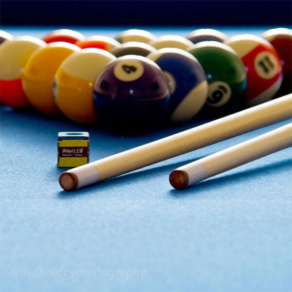 Games House : Pool II