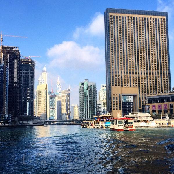 Travel : Dubai