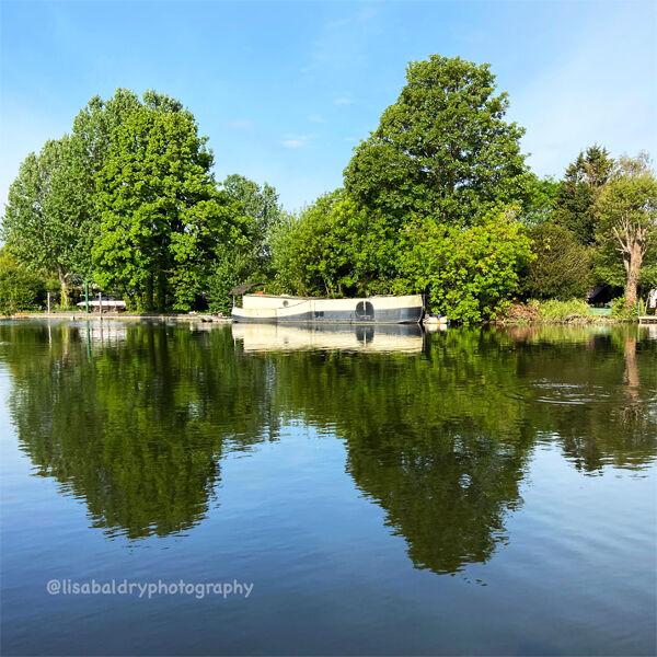 Nature : River Thames