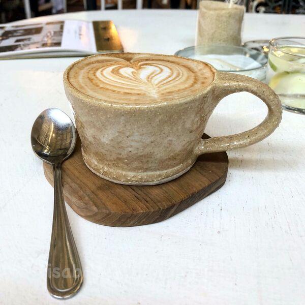 Lifestyle : Coffee fix at Pyjamas and Jam